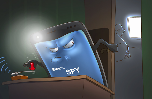 Kids Or Employees; Keep All Under Control Using A Cell phone spyware
