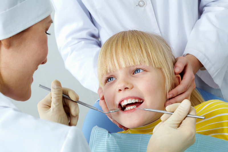 How to Prevent Your Child from Fearing the Dentist