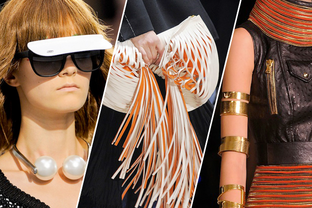 Best Accessories for Spring