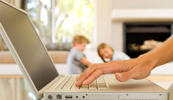 Real Work-at-Home Jobs for Mums