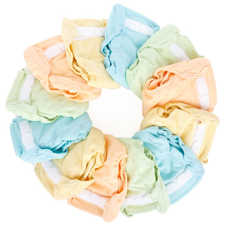Hit or Miss? Reusable Nappies